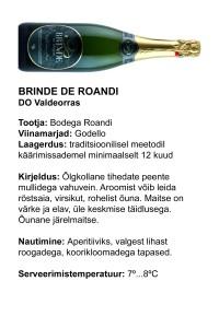 Brinde-Roandi